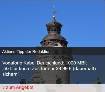 technik kabel internet anschluss